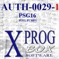 AUTH-0029-1 PSG16