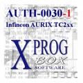AUTH-0030-1 Infineon TC2xx