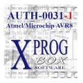 AUTH-0031-1 AVR8