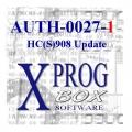 AUTH-0027-1 HC(S)908 update