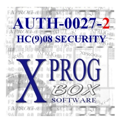 AUTH-0027-2 HC(9)08 security