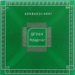 QFP64 dapter